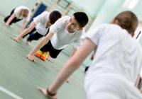 В Оренбурге предложили сделать бесплатными спортивные секции для детей из многодетных семей