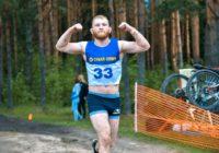 Плыть, ехать, бежать: спортсмен Федерации ММА Оренбуржья рассказал о триатлоне