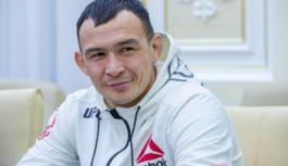 Дамир Исмагулов о возвращении в UFC: Восстановление проходит хорошо, скоро вернусь к боям
