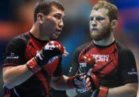 Спортсмены Федерации ММА Оренбуржья стали Мастерами спорта России международного класса