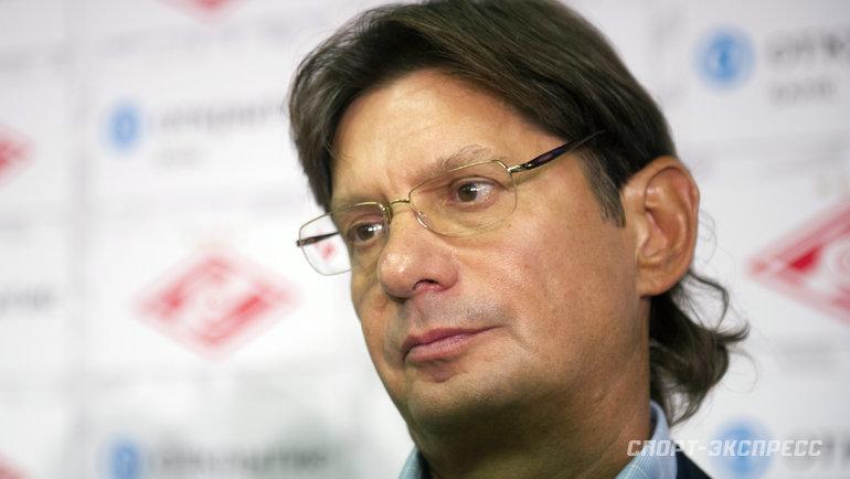 Московский «Спартак» может сняться с чемпионата РПЛ 2020/2021?