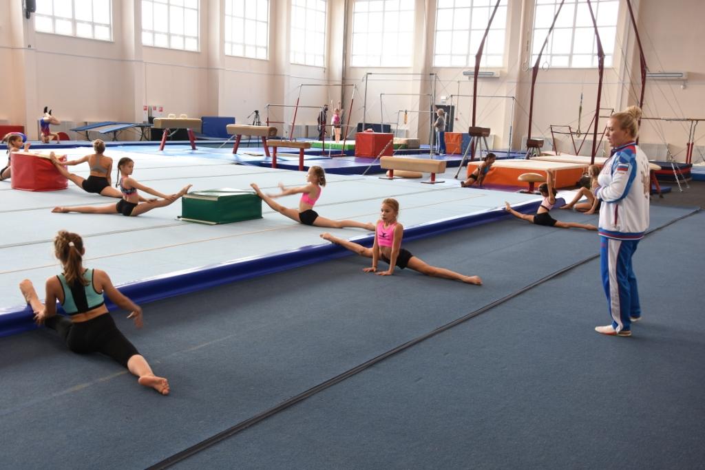 В Оренбурге заработали спортивные школы