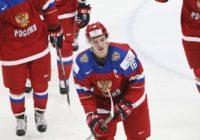 Воспитанник орского хоккея Владислав Каменев переехал из США в Санкт-Петербург