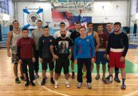 Оренбургские боксеры готовятся к Чемпионату ПФО