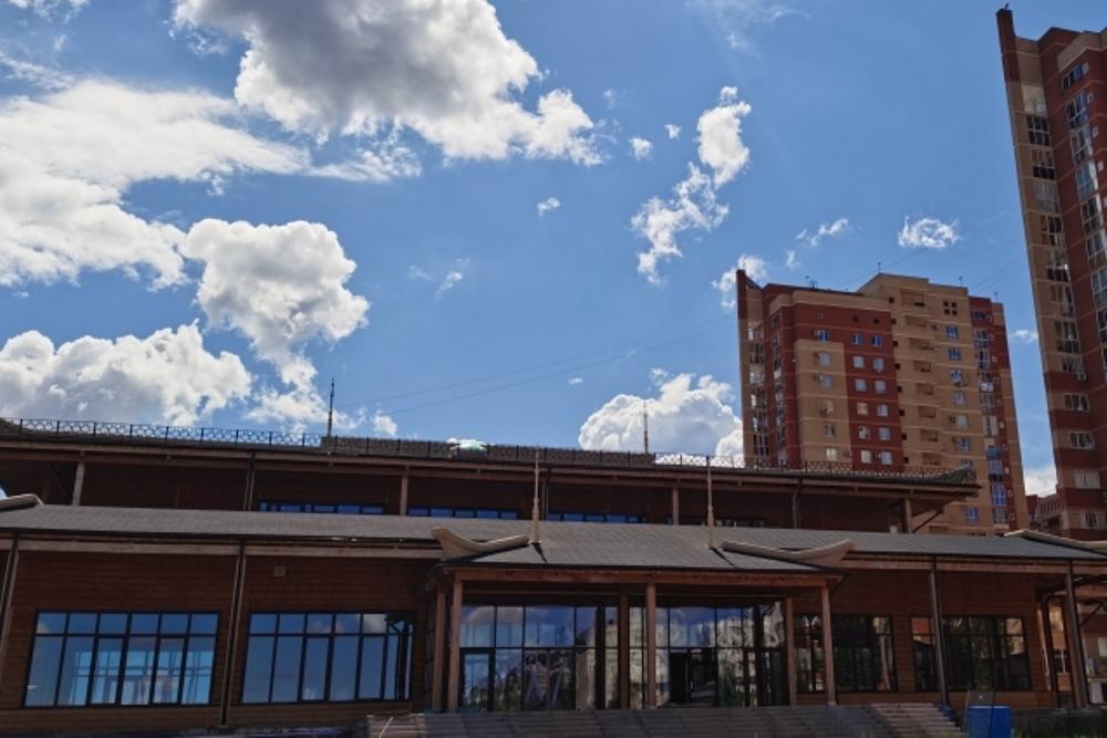 «Руссоль» готовит иск в суд на подрядчика из-за срыва сроков сдачи Центра восточных единоборств