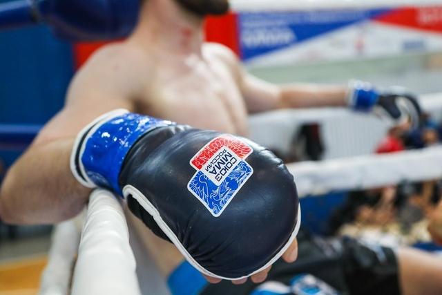 В Оренбурге стартовали Чемпионат и Первенство области по MMA. Смотрим онлайн!