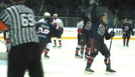 Капитан «Сарматов» Иван Назаров рассказал о первых играх команды
