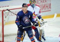«Южный Урал» одержал победу в первой игре сезона