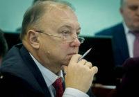 Политик Игорь Шепель возглавил областную федерацию волейбола