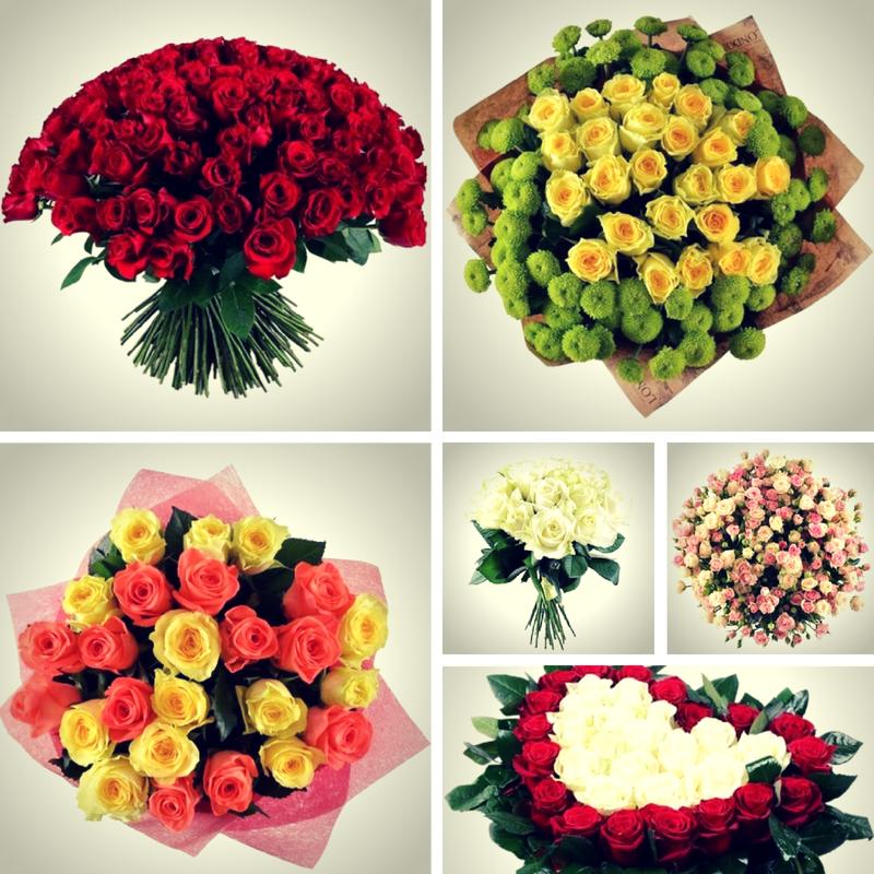 Почему женщины так любят цветы?