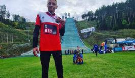 Red Bull 400: оренбуржец Артем Тур вошел в ТОП-10 сильнейших спортсменов России