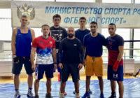 Оренбургские боксеры готовятся к Чемпионату России на спортбазе Кисловодска
