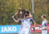 Ренато Гойкович не сыграет за «Оренбург» до конца года