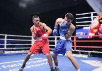 Габил Мамедов одержал вторую победу на Чемпионате России