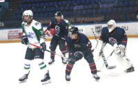 Оренбургские «Сарматы» дважды уступили уфимскому «Толпару»