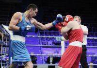 Чемпионат России по боксу: итоги первого дня для оренбуржцев