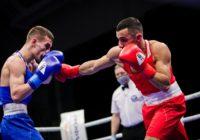 Габил Мамедов выиграл первый бой Чемпионата России по боксу 2020