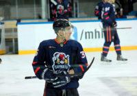 «Сарматы» стартуют в Чемпионате МХЛ матчем с «Толпаром»