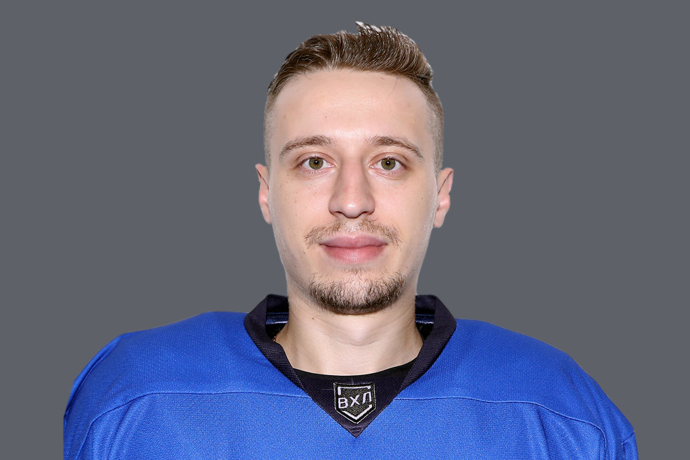 В состав «Южного Урала» вернулся нападающий Артём Севанькаев