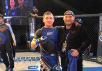 Оренбургский боец MMA получил спецприз Хабиба на турнире памяти Абдулманапа Нурмагомедова