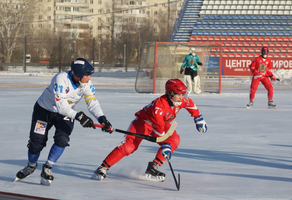 Оренбургский «Локомотив» стартовал в новом сезоне с победы