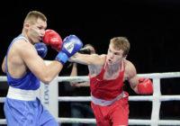 Трое оренбуржцев прошли в полуфинал на Чемпионате России по боксу