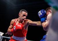 Габил Мамедов вышел в финал Чемпионата России по боксу