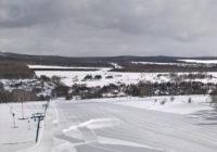 Спортивно-восстановительный центр «Ташла» готовится к горнолыжному сезону