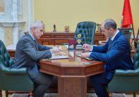 Оренбуржье и Минспорта РФ подписали соглашение. О чем оно?