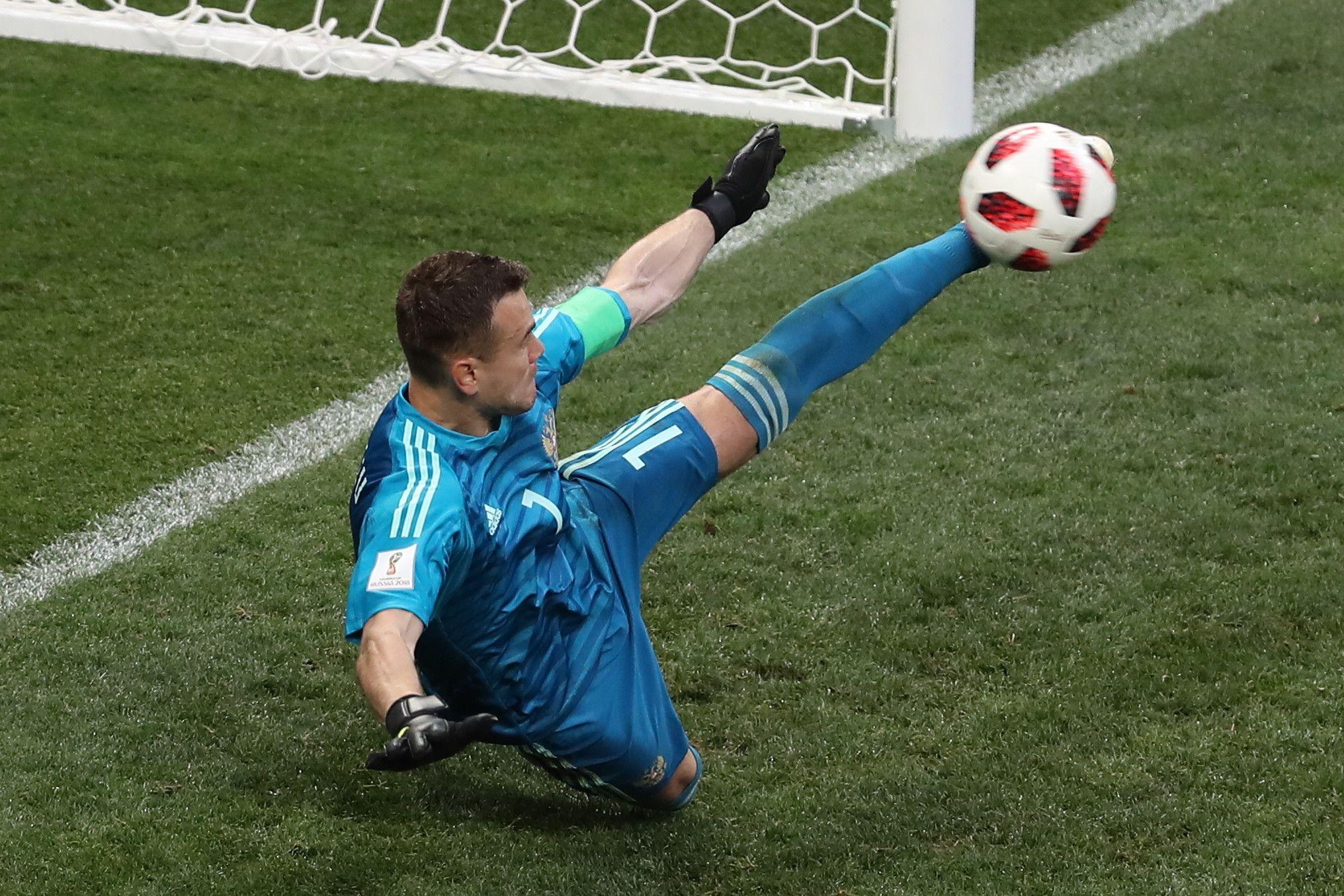 Сборная России проведет матч со Словенией в Сочи