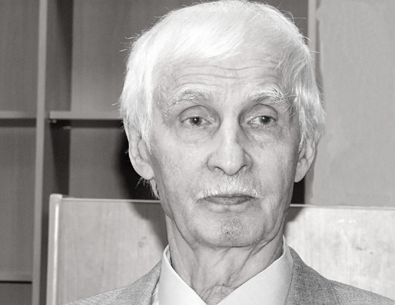 Ушел из жизни тренер-консультант оренбургского «Нефтяника» Николай Бухвалов