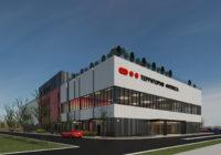 Новый фитнес-центр в Оренбурге откроется в августе