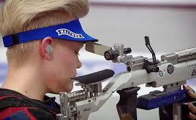 Оренбургские стрелки выступят на Чемпионате и Первенстве России