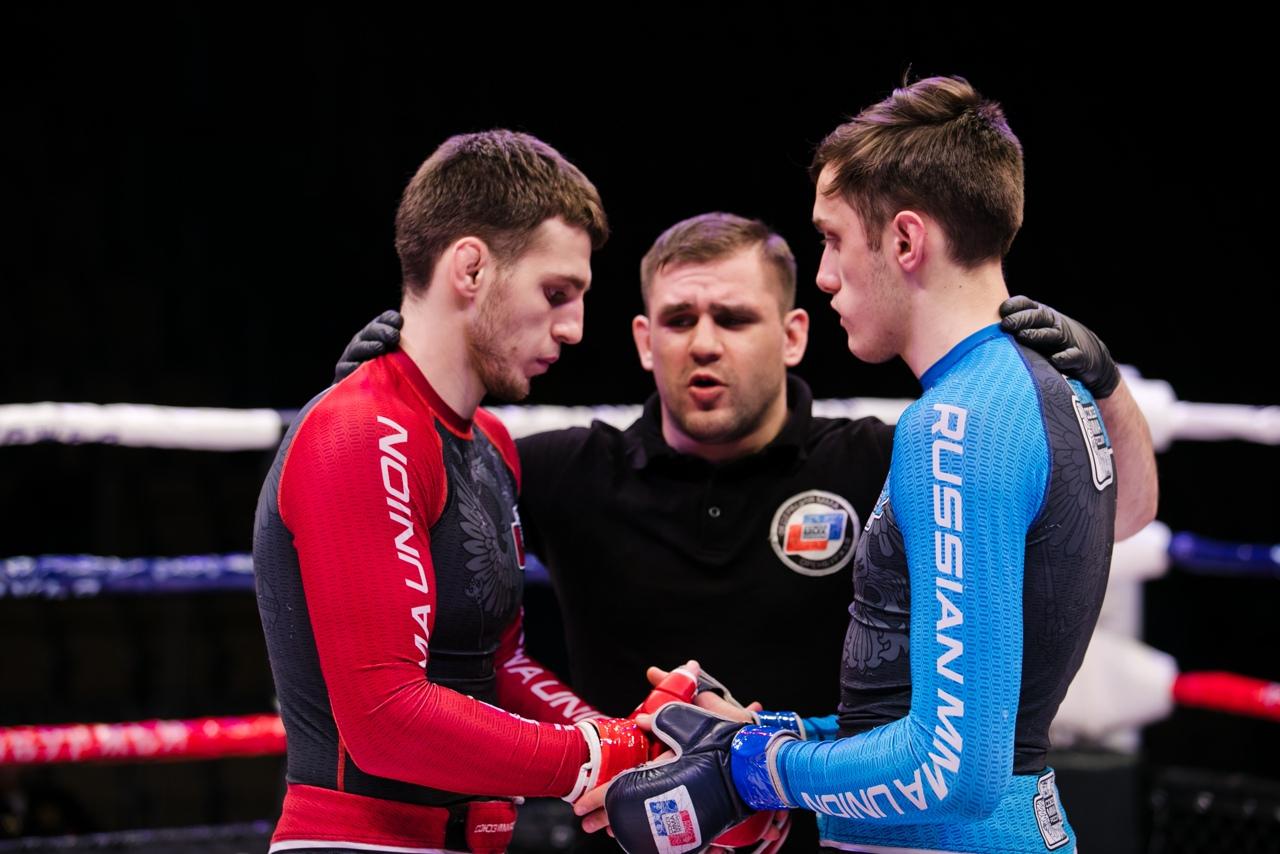 В Оренбурге состоятся Чемпионат и Первенство области по MMA