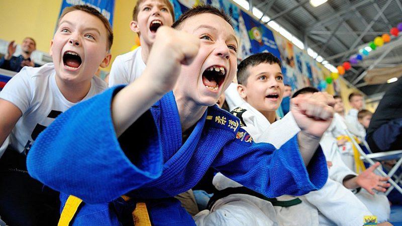 В Оренбурге пройдет открытый командный турнир по дзюдо