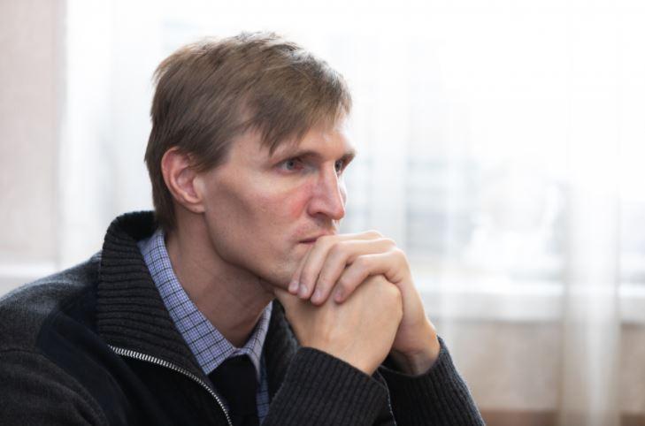Андрей Кириленко оценил условия проведения в Оренбурге квалификационных матчей Евробаскета