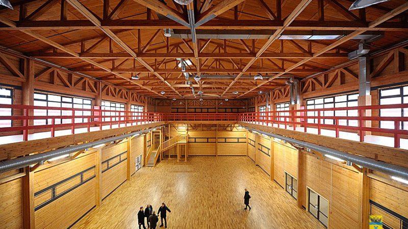 В Оренбургском Центре восточных единоборств создадут муниципальную спортивную школу