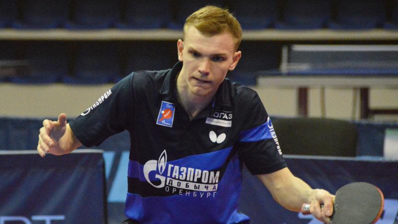 «Факел Газпром» завершил третий тур Премьер-лиги абсолютным лидером