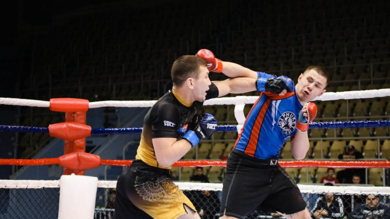 Победители Чемпионата и Первенства Оренбургской области по ММА сформируют сборную региона