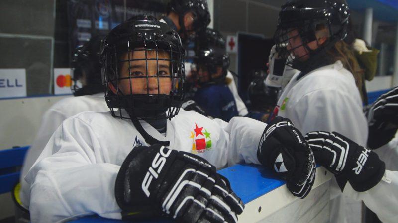 В Оренбургской области разработают стратегию развития хоккея