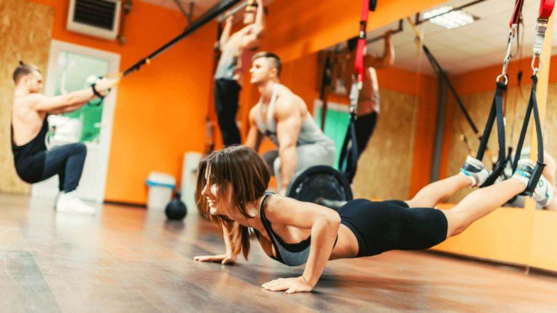 Как стать фитнес-инструктором?