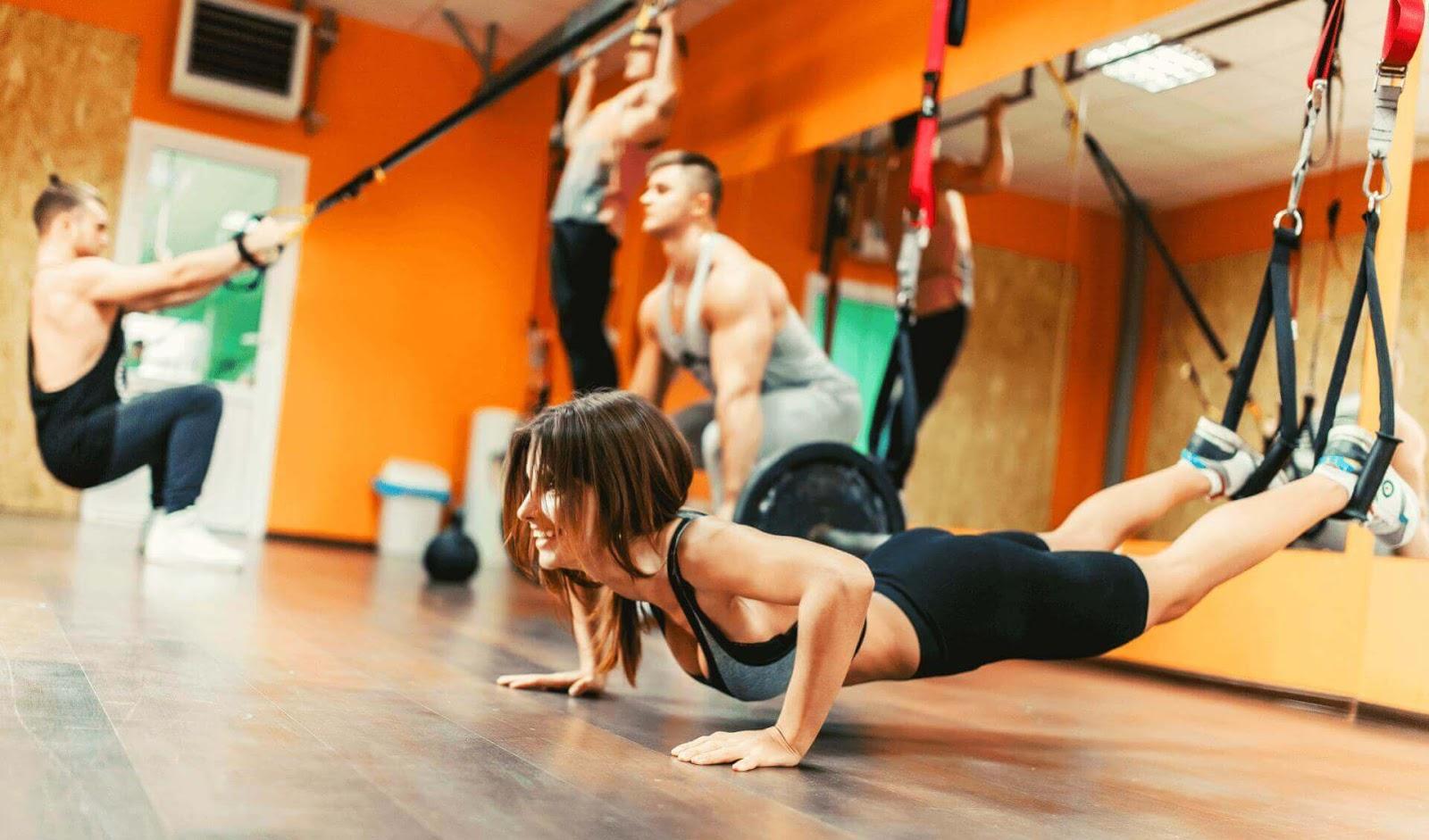 Фитнес с комфортом: как часто нужно заниматься спортом, чтобы похудеть?
