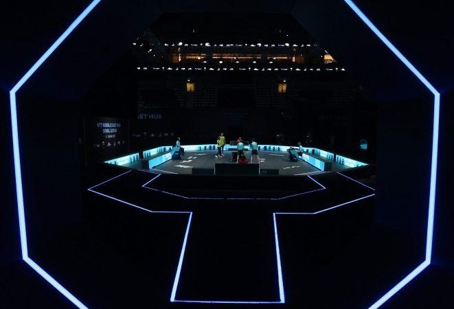 WTT STARS CONTENDER: «Факел Газпром» на турнире представят пятеро теннисистов