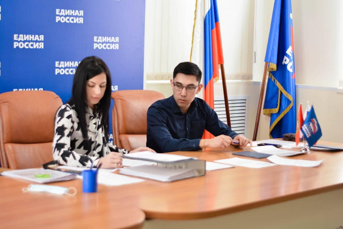 Оренбургский паралмипиец Дияс Исбасаров пошел в политику