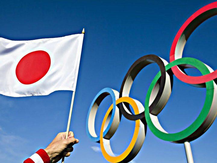 Восемь оренбуржцев стали кандидатами на участие в летней Олимпиаде в Токио