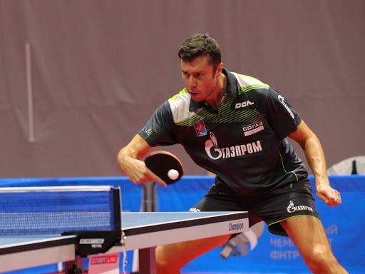 Владимир Самсонов пропустит Олимпийский квалификационный турнир из-за травмы