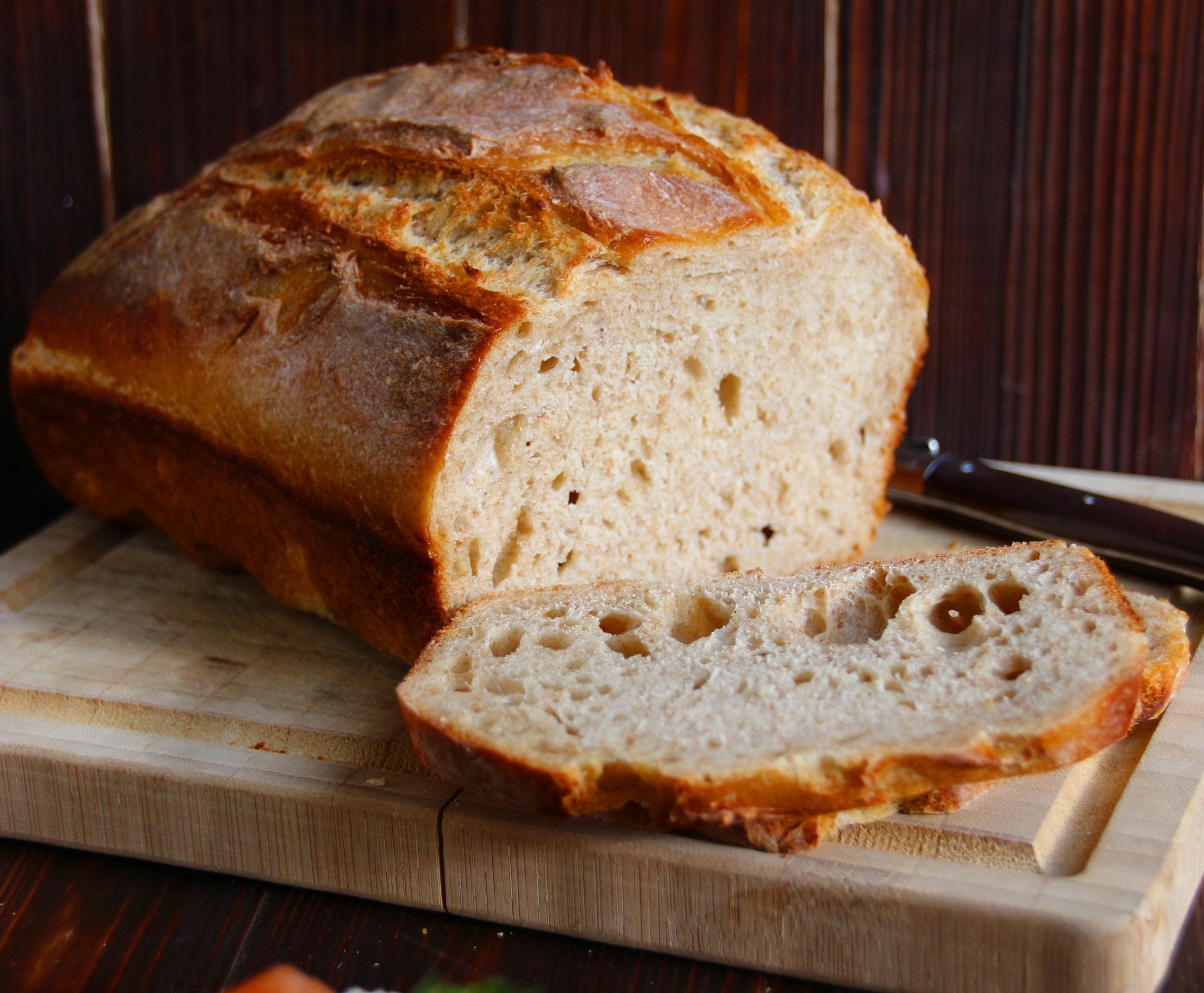 Врачи рассказали о пользе хлеба для похудения