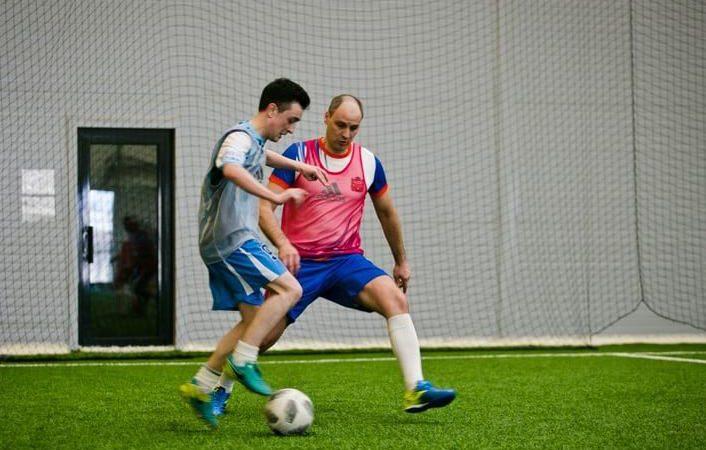 Паслера пригласили возглавить футбольную команду благотворительного турнира. Что он ответит?