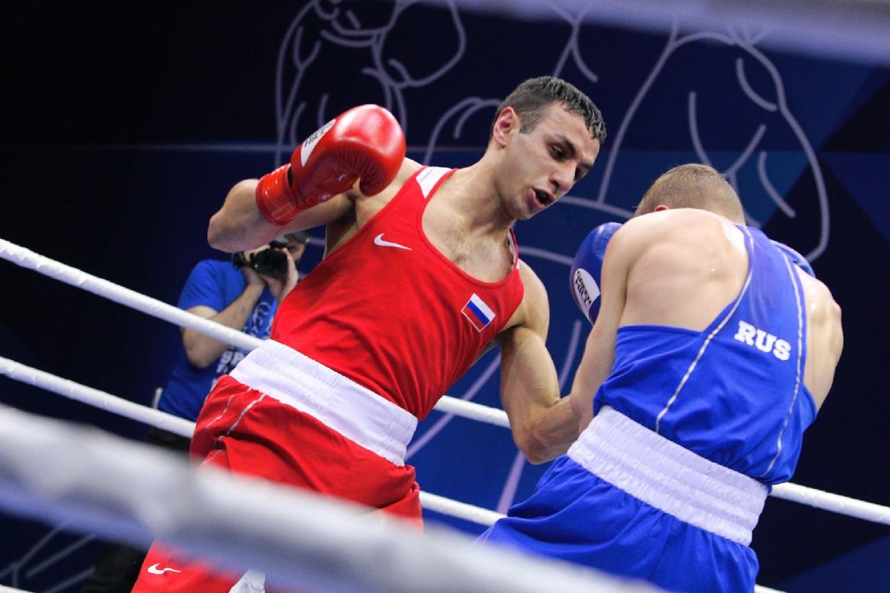 Габил Мамедов завоевал серебро международного турнира по боксу