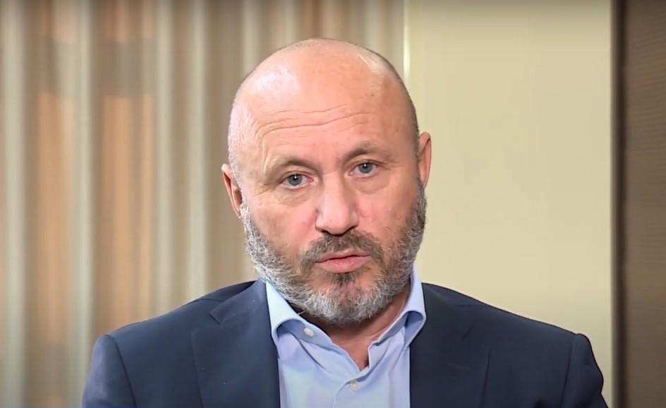 Сергей Черный рассказал об открытии Центра восточных единоборств в Оренбурге